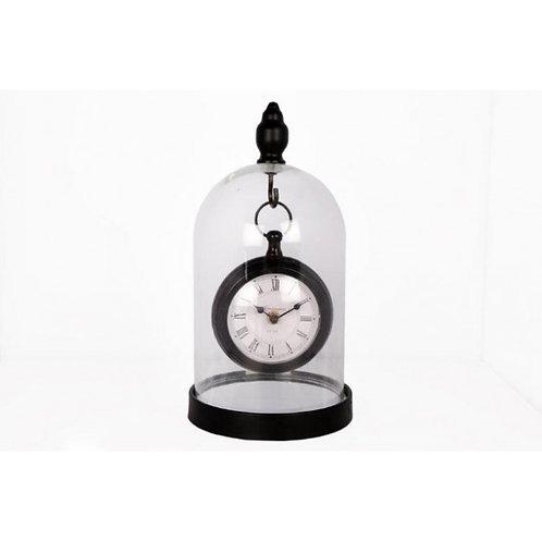 Horloge à Gousset sous Dôme