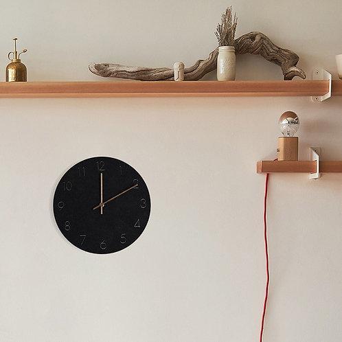 "Horloge murale ""Bonne Heure"""