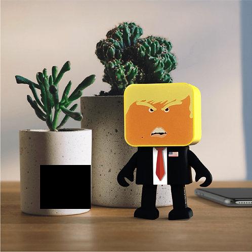Enceinte Bluetooth - Dancing President Trump