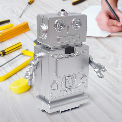 Boîte à outils Robot avec lumière