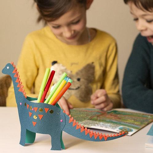 Kit créatif DIY - Le Dinosaure