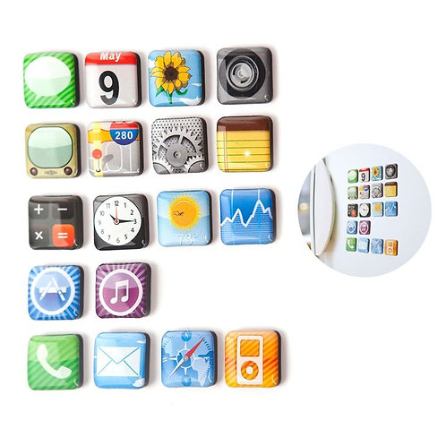 "Magnets ""Apps"""