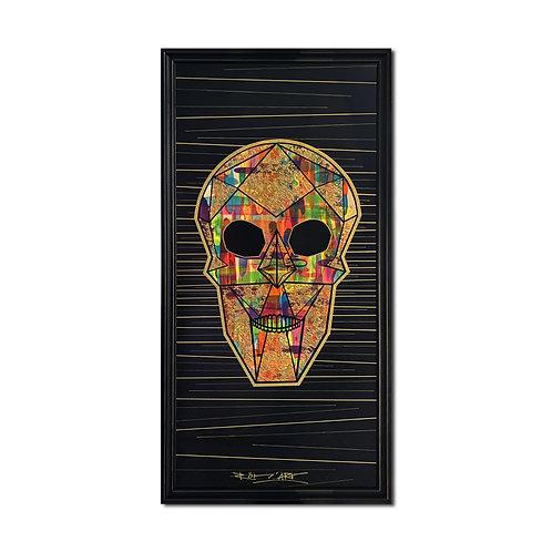 RöM'ArT - Disco Skull