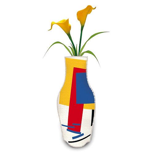 Vase en Tissus Malevich
