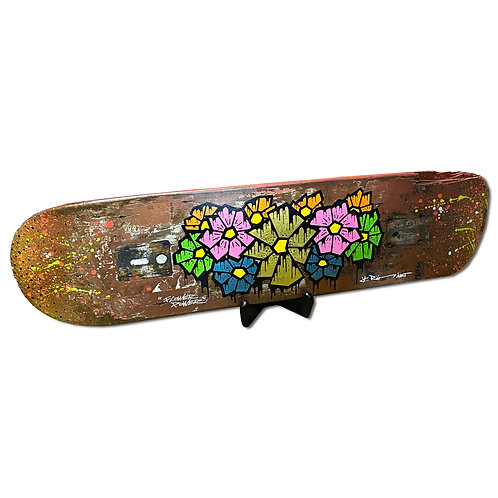 RöM'ArT - Skate