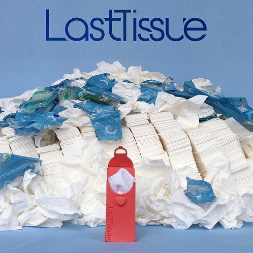 Mouchoirs réutilisable - LastTissue