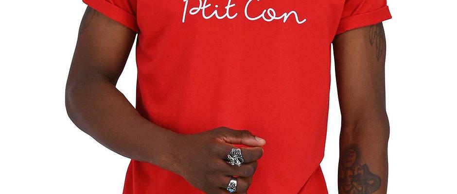T-Shirt Signature - Ptit Con
