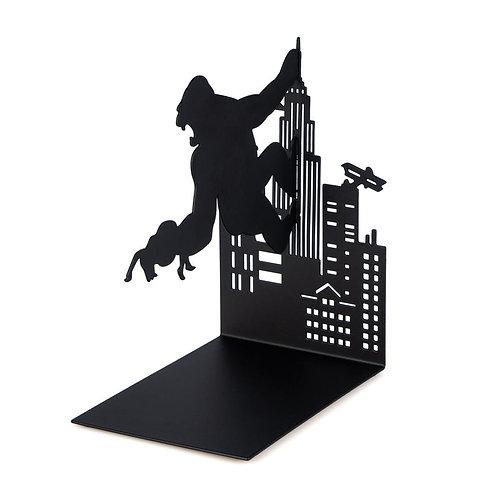 Serre-Livres - King Kong