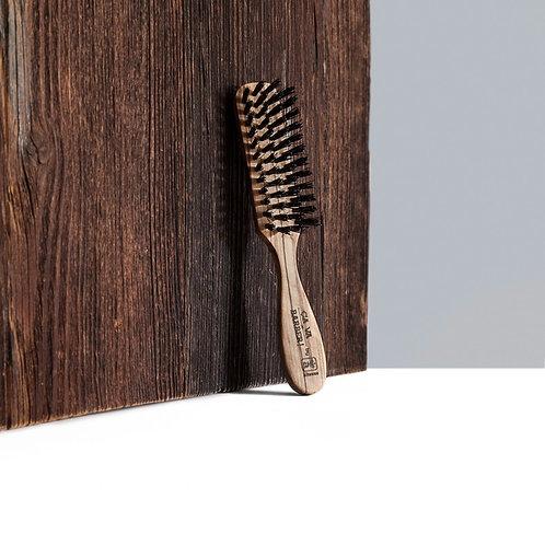 ÇA VA BARBER - Brosse pour barbe - bois d'olivier
