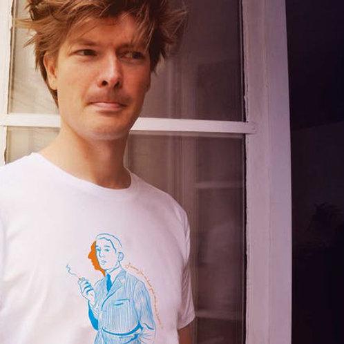 """T-Shirt """"L'Âmer supérieur"""" - Le Gainsbourg"""