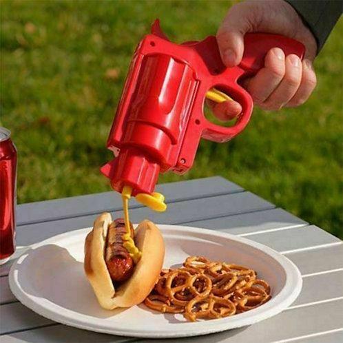 Tasty Hot Dog