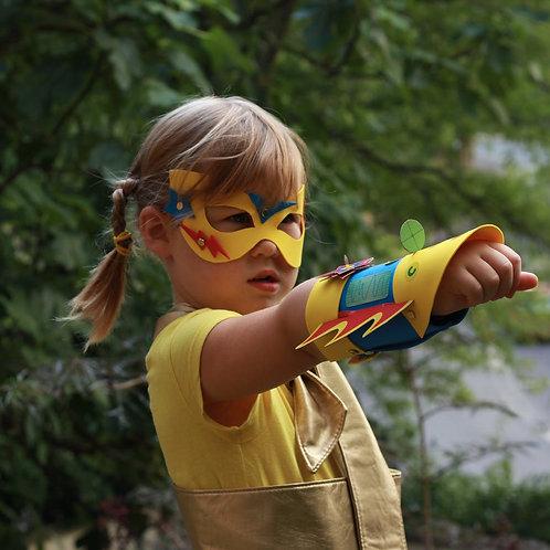 Kit créatif DIY - Les Super-Heros