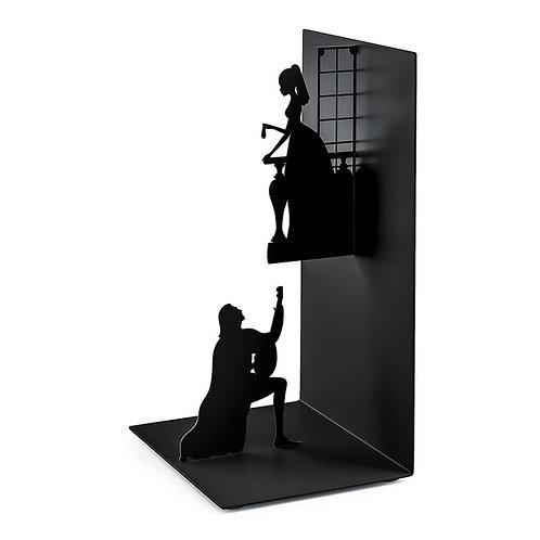 Serre-Livres - Roméo & Juliette