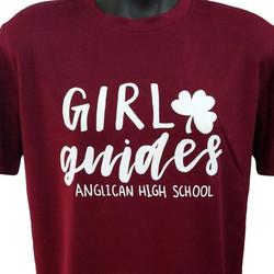GIRL GUIDE CCA SHIRT