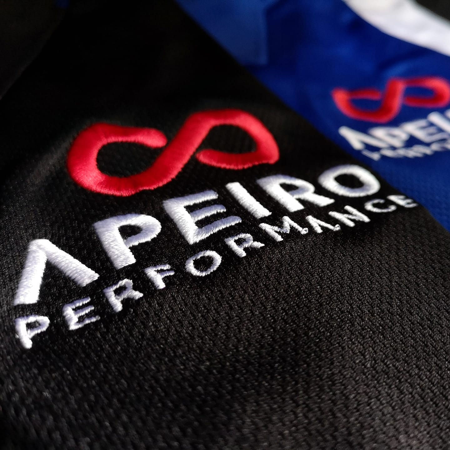 APEIRO PERFORMANCE
