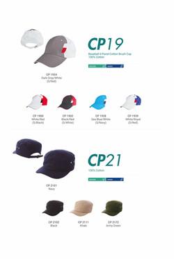 CP19 CP21