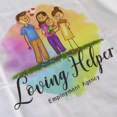 Loving Helper