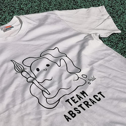 TEAM ABSTRACT SHIRT