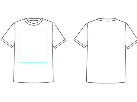 How To Design A Simple And Cheap Company T-Shirt In Singapore