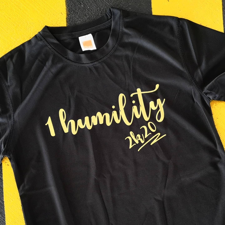 1 HUMILITY