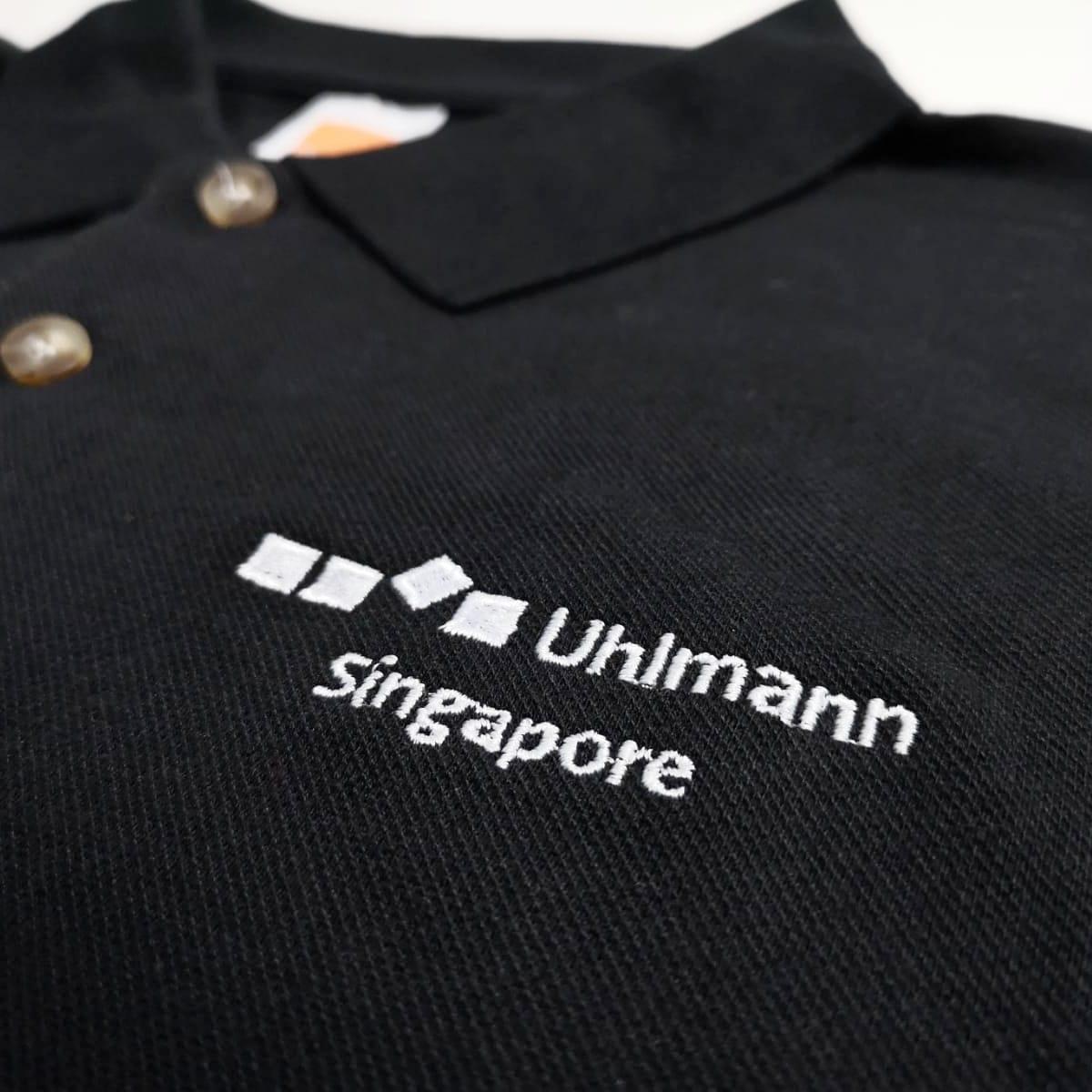 UHLMANN SINGAPORE
