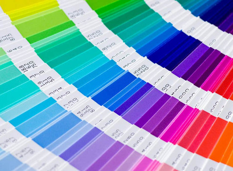 What Are Pantone Colours?