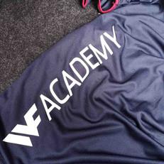 Wong Fong Academy