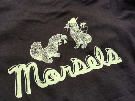 Top 3 Reasons Why One Colour Artwork Design For Custom T-Shirt Printing In Singapore Is The Best