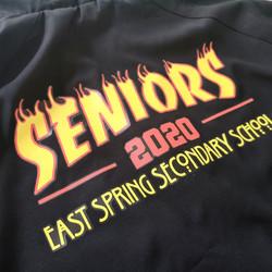 EAST SPRING SECONDARY SCHOOL
