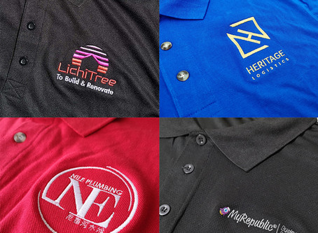 Why Your Company Should Invest In Embroidered Polo Tee Workwear In 2020
