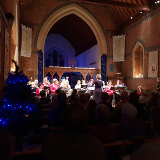 Community Choir Concert