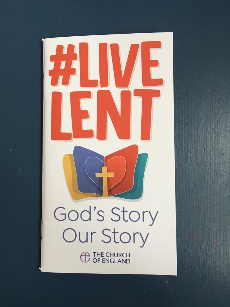 Live Lent