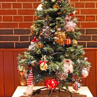 Christmas Tree Fesitvale