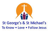 Logo  - St George's & St Michaels .jpg