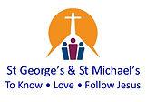 Logo  - St George's & St Michaels .jpg