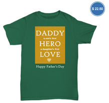 Father's Day Tee