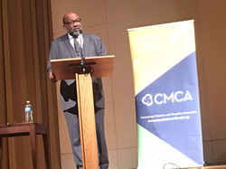 CMCA Conference
