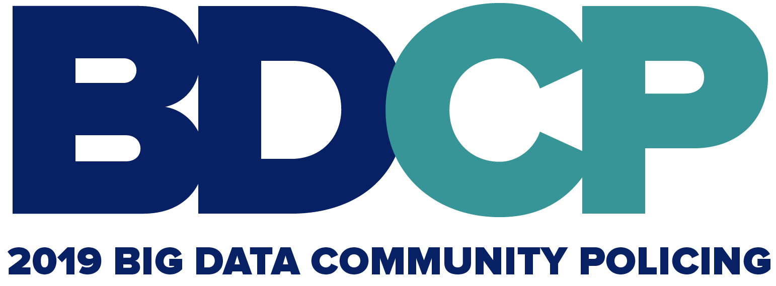 Big Data Community Policing