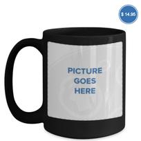 Personal Moments Mug