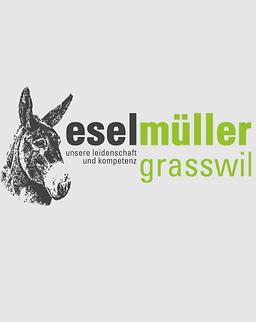 Esel Müller Grasswil