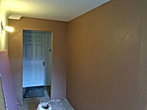 Plastering nursery North London
