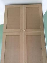 Bespoke wardrobes, storage and shelving