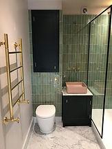 Shower room South East London
