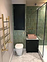Shower room South East London