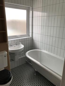 Victorian Bathroom, Brockley