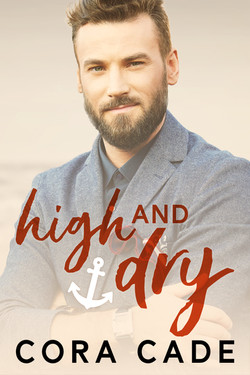 HighAndDry-eBookCover