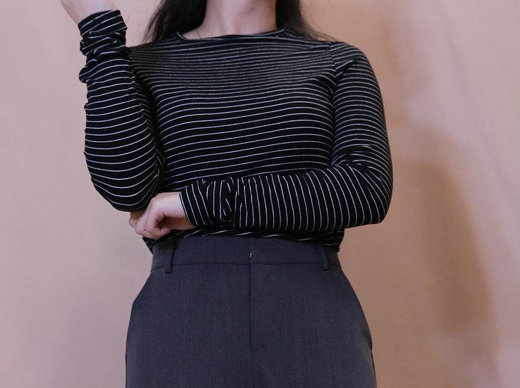 Plain Stripe