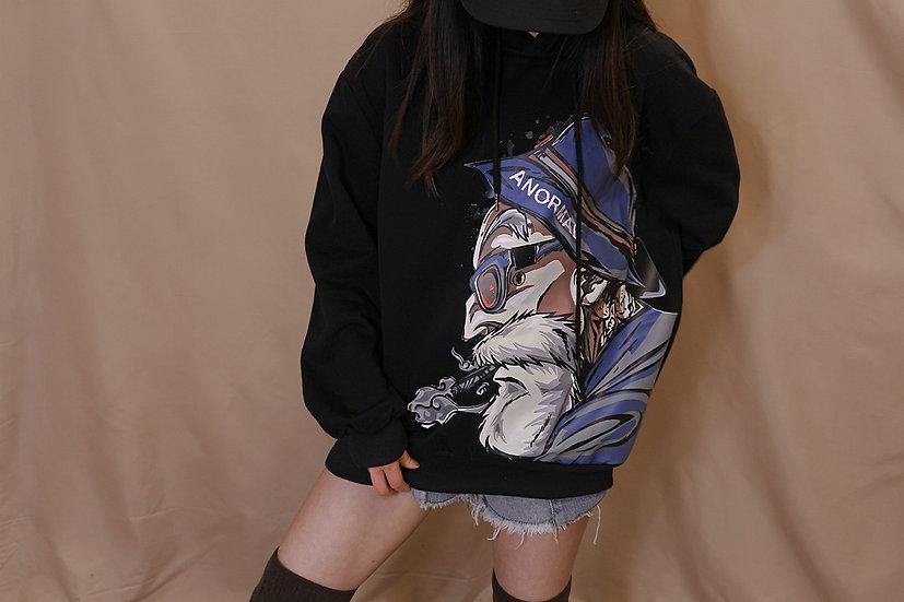 Anormal Sweatshirt