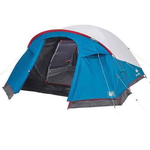 палатка ARPENAZ 3 XL Fresh&Black 3-местная QUECHUA