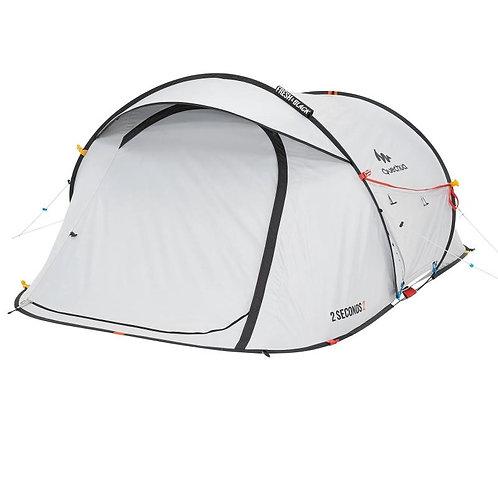 2-местная палатка 2 SECONDS FRESH&BLACK QUECHUA